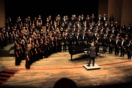 Southern California Vocal Association - Honor Choir Guidelines